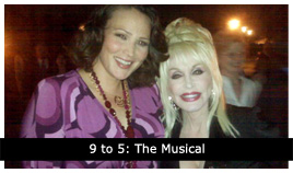 9 to 5: The Musical Gallery