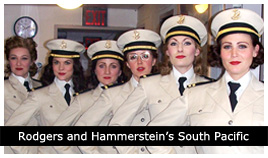 Rodgers and Hammerstein's South Pacific Gallery