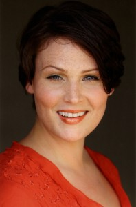 Lisa Howard - Headshot