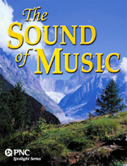 The Sound of Music - show poster