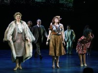 Lisa Howard & Company - 9 to 5: The Musical