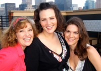 Laura Marie Duncan, Lisa and Laura Griffith