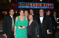 My guests for the 2005 Tony Awards