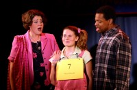 The I Love You Song - Spelling Bee - Barrington Stage