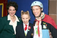 Lisa Howard, Sarah Saltzberg, Barrett Foa - Spelling Bee
