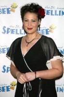 Lisa Howard - The 25th Annual Putnam County Spelling Bee Opening Night