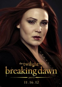 The Twilight Saga: Breaking Dawn Part Twot
