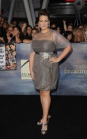 Twilight: Breaking Dawn Part 2 LA Premiere